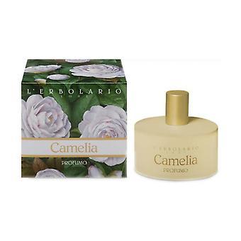 Camelia perfume 100 ml