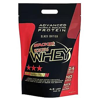 Stacker2 Europe 100% Whey Cappuccino 2000 gr