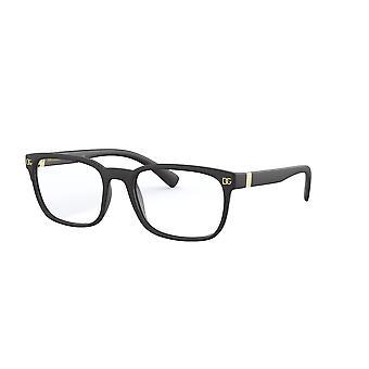 دولتشي آند غابانا DG5056 2525 نظارات سوداء