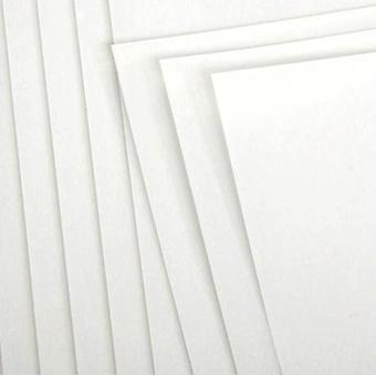 Tarjeta de estampado 2ndoBlu Perfect (350gsm 10 Hojas) (PPSC02)