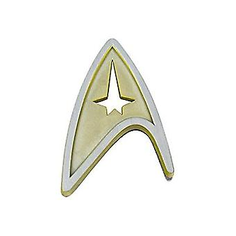 Pin - Star Trek Beyond - Magnetic Insignia Badge - Command str-0094