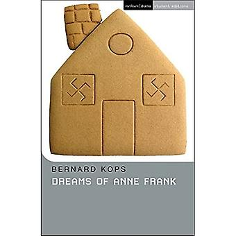 The Dreams of Anne Frank (Methuen Student Editions)