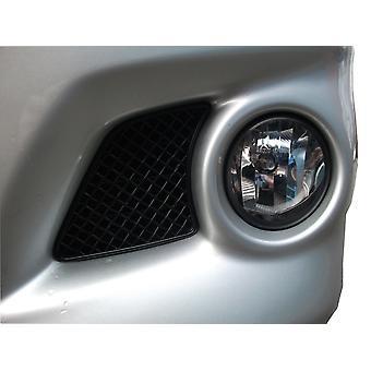 Toyota HiLux - Ulkosäleikkö setti (2012-2015)