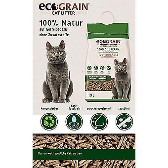 Ecograin macskaalom - 10ltr
