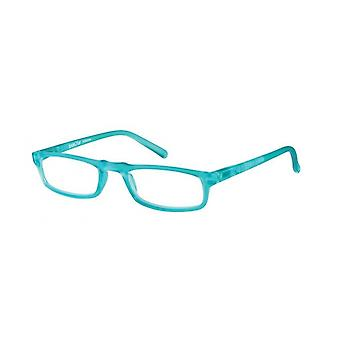 Gafas de lectura Unisex Le-0183C Animo-Blue Strength +1.00