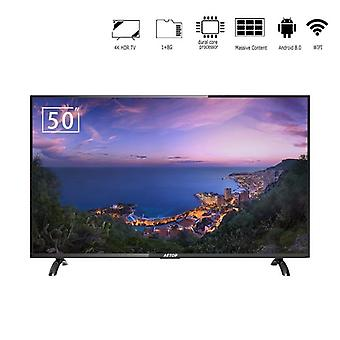 Alta calidad Oled Tv 4k 50 pulgadas Led Pantalla Televsion Smart Android Tv Con Bluetooth