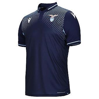2020-2021 لاتسيو القميص الثالث (الاطفال)