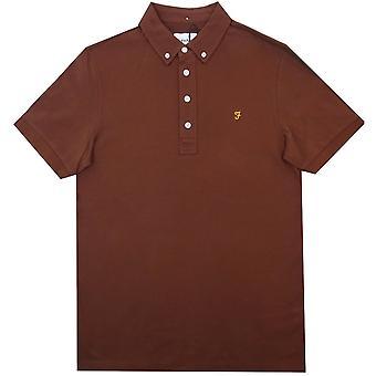 Farah Polo shirts Ricky SS Polo