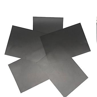 0.5mm A4 Flexible Rubber Magnetic Sheets