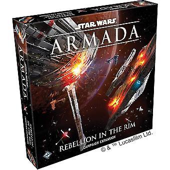 Star Wars Armadan kapina Rim-kampanjan laajennuspaketissa