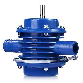 Zentrifugal Mini Heavy Duty, selbstansaugende Hand elektrische Bohrmaschine Wasserpumpe