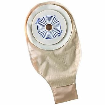 Convatec Colostomy Pouch, 12 Inch Length 3/4 to 2-1/2 , 1 Each