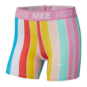 Nike Pro CJ7674100 running all year girl trousers