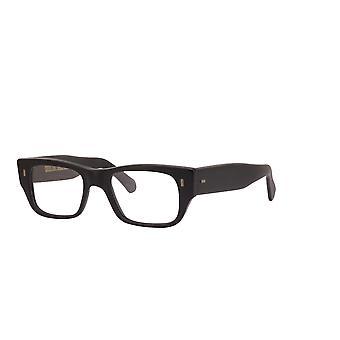 Cutler and Gross 0692 MB Matte Black Glasses