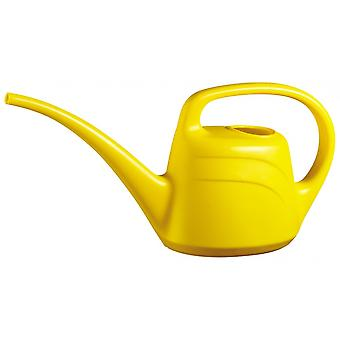 Eden Watering Can 2 Litre. yellow 740 002 02