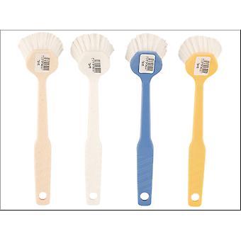 Elliott Dish Brush Small Assorted 10F58200