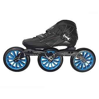 Competition Roller Skate  Wheels Street Racing Train Skating Patines For Adult