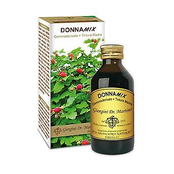 DONNAMIX LIQUID ANALC 100ML 100 ml