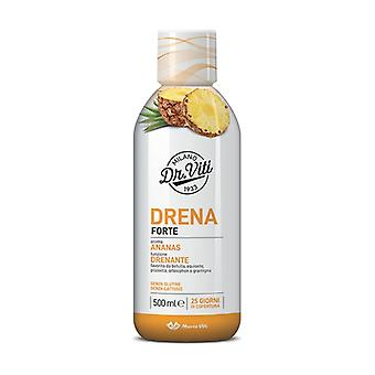 Drain Strong Pineapple 500 ml