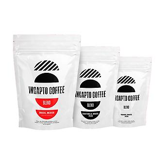 Blend Tasting Pack 3 coffees of 100 Gr. 3 units of 100g
