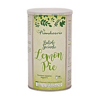 Saciante Lemon Pie Smoothie 700 g of powder