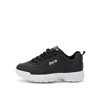 Bitter & Sweet Women's Low Top Sneakers