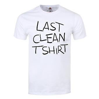 Grindstore Miesten Viimeinen Puhdas T-paita