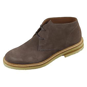 Sioux APOLLO018 38202 universal todo el año zapatos para hombre