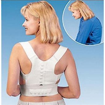 Magnetisk terapi Posture Corrector Body Shaper, Ryg Smerter Bælte Tandbøjle Skulder