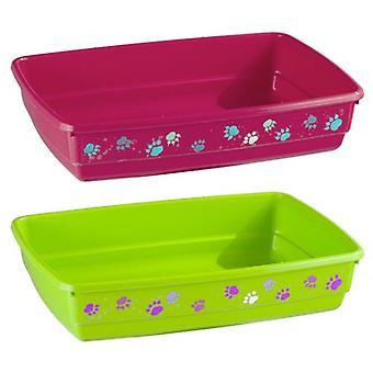 Voltrega Bucket Cats 551 Colors 56 X 38.5 X 12 Cm