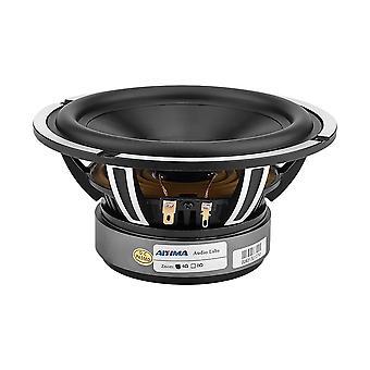 Woofer Speaker, Bass Audio Car Sound, Aluminum Ceramic Black Diamond Cast (a)