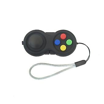 Decompression Handle Educational Game Joystick Stress Relief And Anxiety