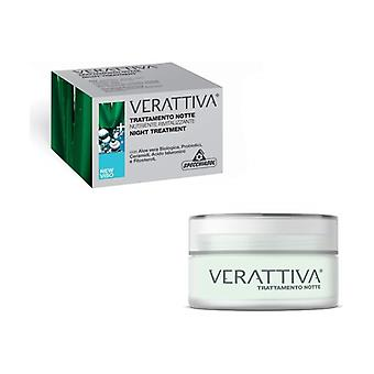 Verattiva Night Treatment 50 ml of cream