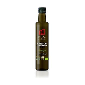 extra virgin olive oil 500 ml of oil