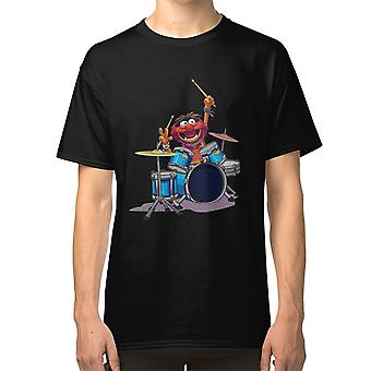 Djurtrummisen The Muppets Show T-shirt