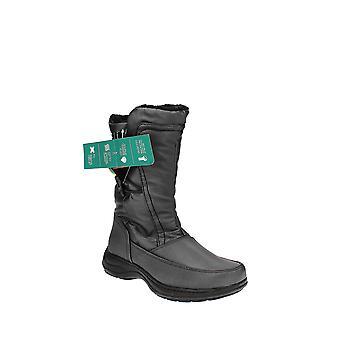 Sporto | Dana Closed Toe Mid-Calf Cold Weather Boots