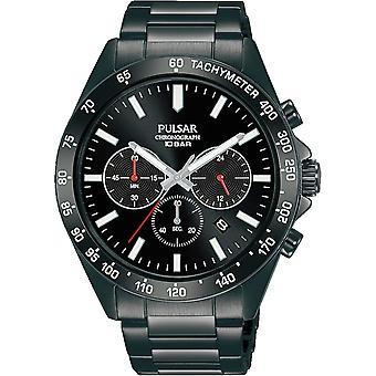 ساعة رجالية بولسار PT3A79X1، كوارتز، 43 مم، 10ATM