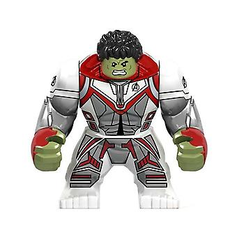 Hulk Iso Koko Thor Ragnarok Korg Hahmo Lohkot Rakennuspalikat Lelu