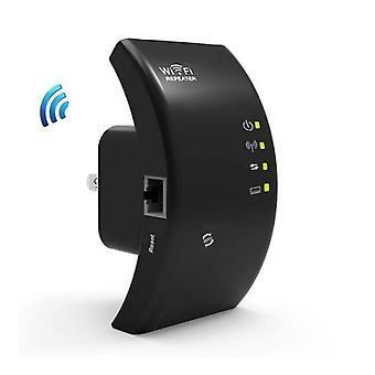 Langaton Wifi Repeater 2.4g 300mbps vahvistin Extender