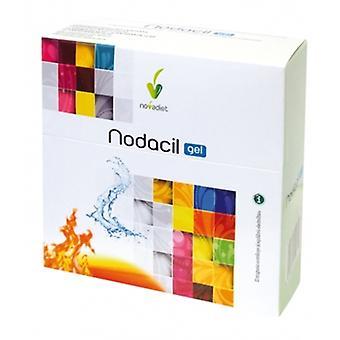 Novadiet Nodacil gel 10 Sobres de 15 ml