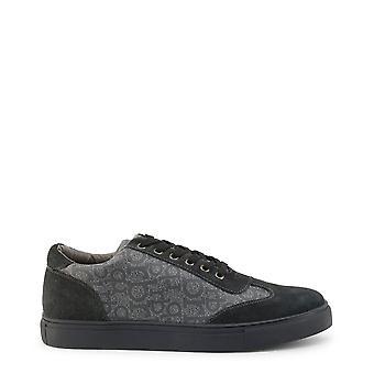 Roccobarocco men's sneakers - rbsc38p86cmu