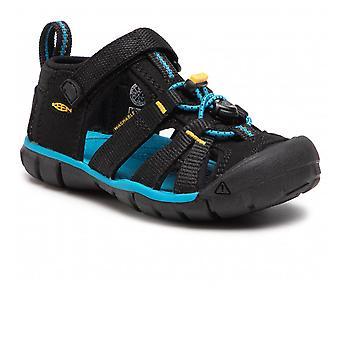 Keen Seacamp II CNX Kids Walking Sandals - SS21