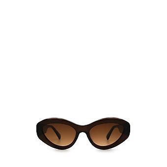 Chimi 09 brown female sunglasses