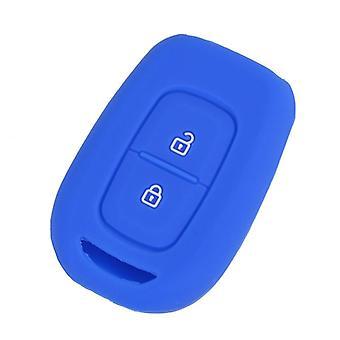 2-button, Silicone Remote, Key-fob, Case Cover