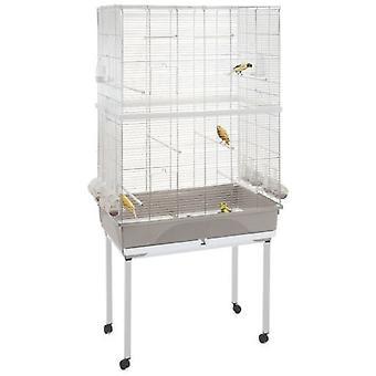 Trixder Tasha Dubbele Cage Birds (Vogels , Vogelkooien & volières , Kooien)