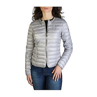 Yes Zee - Ropa - Chaquetas - G403-L100-0819 - Mujeres - Plata - XL