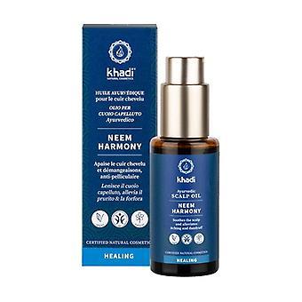 Neem Hair Oil-Balances the Scalp 50 g