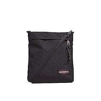Eastpak Lux Crossbody Bag, 23cm, Musta (Musta)