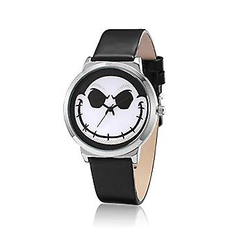 Disney by Couture Kingdom Disney Analog Watch The Nigtmare Before Christams Jack Skellington Unisex-Kids with Ref Strap. 9352777014638