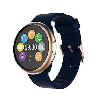MyKronoz Smartwatch ZEROUND 2 Black